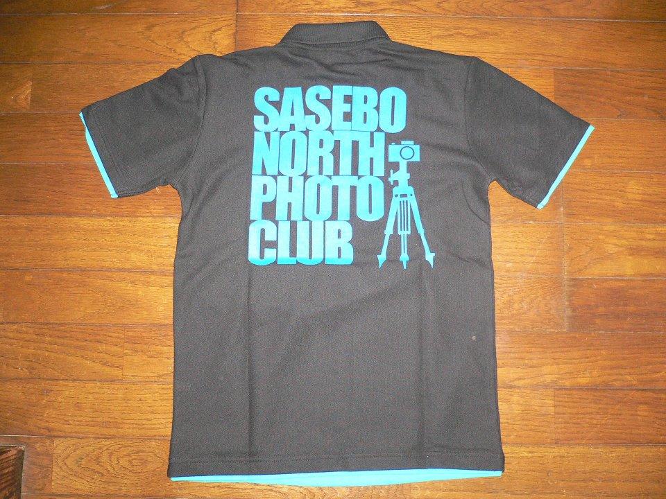 制作例:ポロシャツ